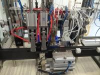 Автомат для наполнения и запайки стрипов по 5 монодоз - ампул PENTAFILL M-10