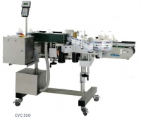 Этикетировочная машина CVC 310