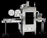 CVC 1116-10XYL Автомат для нанесения термоусадочной пленки (термоэтикетки)