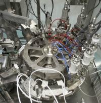 Машина для наполнения и запайки стрипов по 5 монодозовых ампул PENTAFILL A