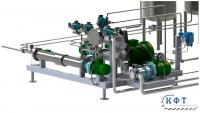 Наноэмульсионная установка «Нэоформ 2000П»