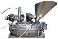 Реактор объемом 125 л. для приготовления инъекционных растворов