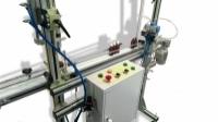 Разливочно-укупорочный полуавтомат (РУП )