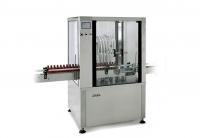 Автомат поточного розлива CVC 6036