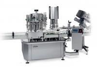 Роторный разливочный автомат CVC F1505P