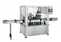 Автомат для розлива и укупорки CVC 6092