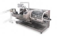 Автоматическая картонажная машина CVC1614