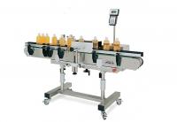 Автомат нанесения круговой этикетки CVC 300