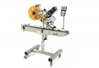 Автомат для наклеивания этикеток сверху CVC 200