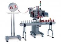 CVC 1113 Автомат нанесения термоусадочной этикетки