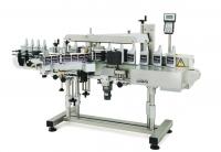 Автомат для нанесения этикетки на плоские флаконы CVC 400