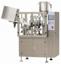Тубонаполнительная машина для работы с алюминиевыми тубами RGZF-60B