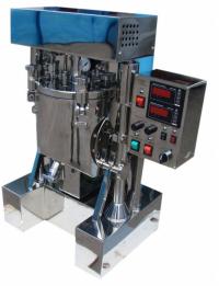 Лабораторный реактор со встроенным гомогенизатором под давлением 10 Бар
