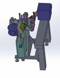 Аппликатор - для нанесения этикеток STL-P