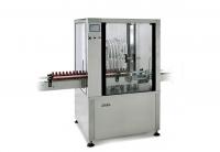 Линия розлива жидких продуктов линейного типа CVC 6036