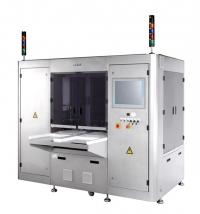 Автоматическая инспекционная машина для мелкой тары/ампул CVC AI30
