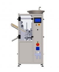 Машина для наполнения и укупорки алюминиевых туб NTA-400