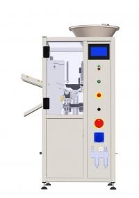 Машина для наполнения и запайки туб NTT-400