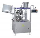 Автоматическая установка для наполнения и запайки пластиковых туб ZH-60