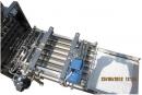 Моечно-сушильная машина линейного типа. МСМ. GMP