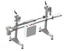 Полуавтомат для розлива и укупорки (РУП )