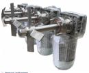 Быстроходные мешалки для резервуаров пищевой промышленности