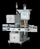 Автомат для фасовки капсул или таблеток в банку CVC 1220