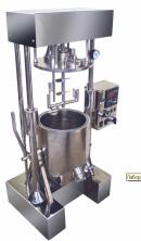Лабораторный реактор со встроенным гомогенизатором под давлением 1 Бар
