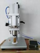 Полуавтоматический укупор для алюминиевых крышек (укупор пенициллиновых флаконов)